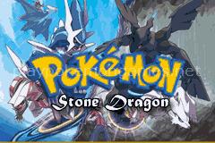 Jogo Pokemon Stone Dragon (GBA) Online Gratis