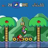 Jogo Super Mario World: The Magical Crystals Online Gratis