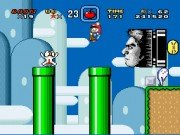 Super Mario World – VIP and Wall Mix 1