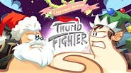Jogo THUMB FIGHTER: CHRISTMAS EDITION Online Gratis