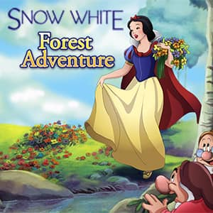 Snow White Forest Adventure