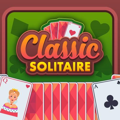 Jogo CLASSIC SOLITAIRE Online Gratis