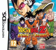 Jogo DRAGON BALL Z: ATTACK OF THE SAIYANS Online Gratis