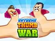Jogo Extreme Thumb War Online Gratis