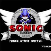 Jogo Metal Sonic Overdrive Online Gratis