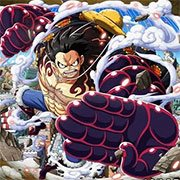Jogo One Piece – War on Thrones Online Gratis