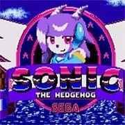 Sonic X Freedom Planet