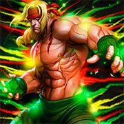 Jogo Street Fighter III: 2nd Impact Online Gratis
