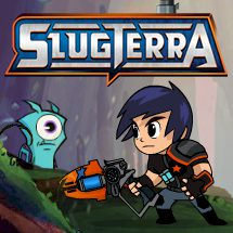 Jogo Battle for Slugterra Online Gratis