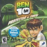 Ben 10: Protector of the Earth – DS