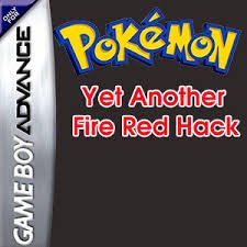 Yet Another Fire Red Hack (GBA) Online