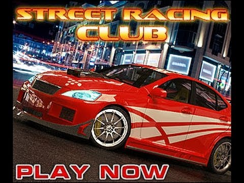 Street Racing Club