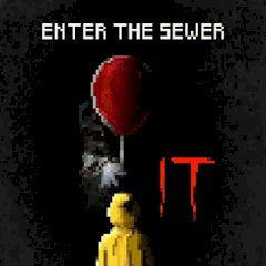 It: Enter the Sewer