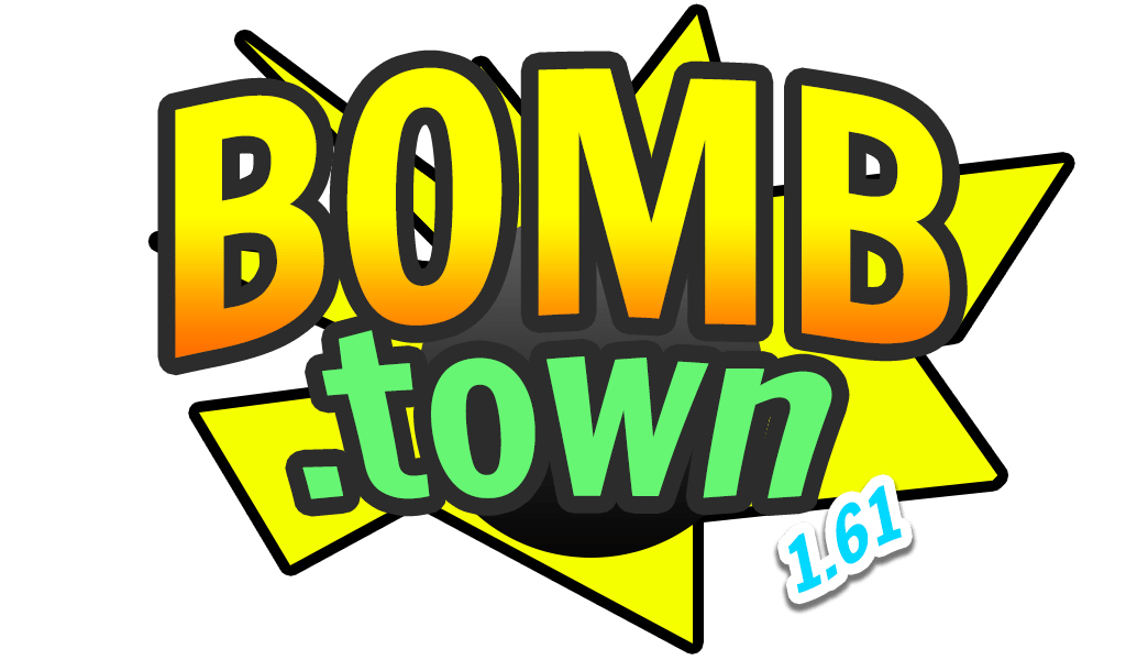 BOMB TOWN Online