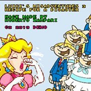 Jogo Luigi's Misadventures 3: Recipe for a disaster Online Gratis