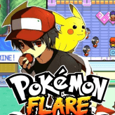 Pokemon Flare