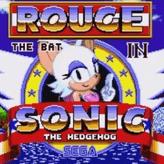Jogo Rouge in Sonic 1 Online Gratis