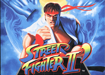Jogo STREET FIGHTER II' – CHAMPION EDITION Online Gratis