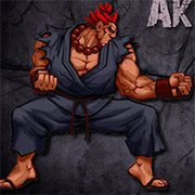Street Fighter III: 3rd Strike Fight for the Future
