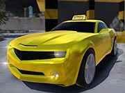 Jogo Taxi Sim Online Gratis