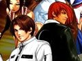 Jogo The King of Fighters vs DNF Online Gratis