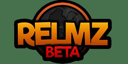 Relmz.io – Lite MMORPG