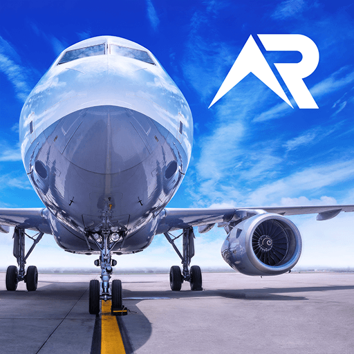 Jogo RFS – Real Flight Simulator Online Gratis
