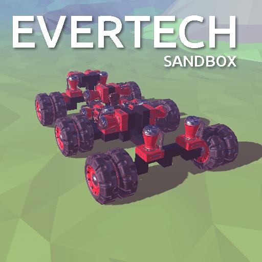 Evertech Sandbox Online