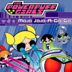 Jogo The Powerpuff Girls: Mojo Jojo A-Go-Go Online Gratis