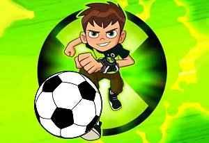 BEN 10 : TOON CUP FOOTBALL 2019