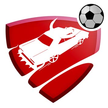 Jogo Rocket Soccer Derby: Multiplayer Demolition League Online Gratis