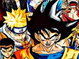 Dragon Ball Comic Stars Fighting