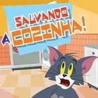 Jogo Salvando a Cozinha | O Show de Tom e Jerry Online Gratis