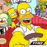 Jogo Simpsons Road Rage Online Gratis