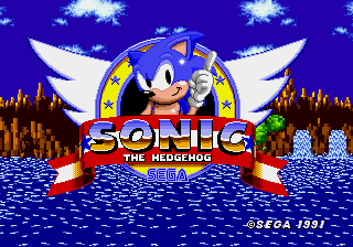 Jogo Sonic the Hedgehog – Never Stop Running Online Gratis
