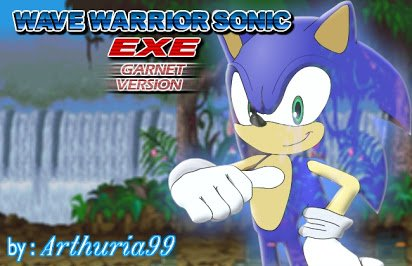Jogo Wave Warrior Sonic EXE – Episode 1 Online Gratis