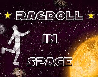 RAGDOLL in Space