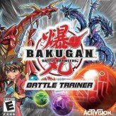 Jogo Bakugan Battle Brawlers: Battle Trainer Online Gratis