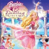 Jogo Barbie In The 12 Dancing Princesses Online Gratis