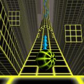 Jogo Crazy Roll 3D Online Gratis