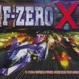 F-Zero X – N64