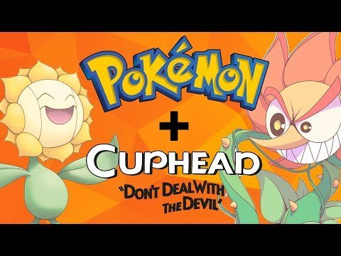 CUPHEAD X POKEMON – POKEMON SHOWDOWN