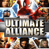 Jogo Marvel: Ultimate Alliance Online Gratis