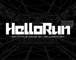 HelloRun  Game