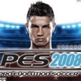 Pro Evolution Soccer 2008 – DS