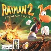 Rayman 2: The Great Escape – N64