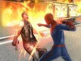 Spiderman 3D Fighting