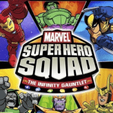 Jogo Marvel Super Hero Squad: The Infinity Gauntlet Online Gratis