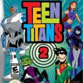 Teen Titans 2 – The Brotherhood's Revenge