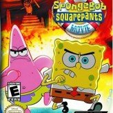 The SpongeBob SquarePants Movie GBA